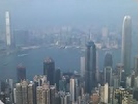 Scenery of Hong Kong from Victoria Peak [Free tour in pictures]