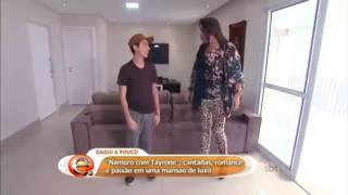 Download Video Programa Eliana - Narcisa  visita a casa do Gustavo daneluz MP3 3GP MP4