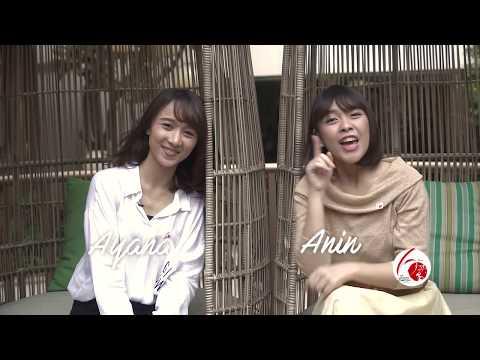Mengejar Mimpi di Negeri Sakura Episode 8