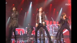 TVXQ - Mirotic, 동방신기 - 주문, Music Core 20081227
