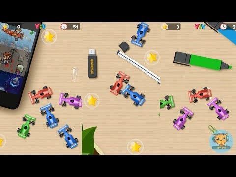 Tiny Race Free Mobile Game Online HTML5 Casual Puzzle Game For Kids - 4jvideo