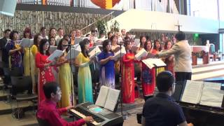 Lễ Dâng Mùa Xuân (Nguyễn Duy)