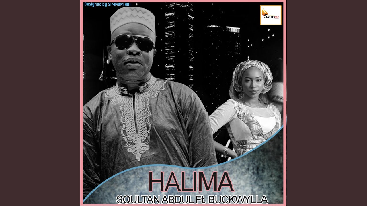Download Halima (feat. Buckwylla)