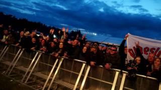 Spreewaldrock Festival 2016 - Rotz+Wasser Jam