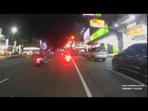 【高雄三寶日常生活】紅燈右轉?不!原來是闖紅燈執行阿