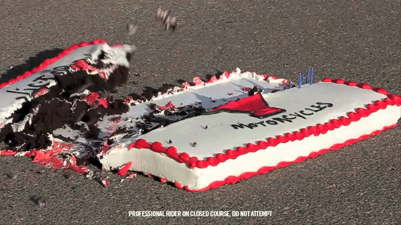 Happy Birthday Victory Motorcycles 2011 Youtube