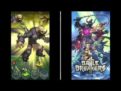 Battle Breakers First Impressions Part 1