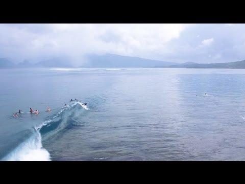 HURLEY SURF CLUB   HOW TO TAKE OFF LIKE ROB MACHADO
