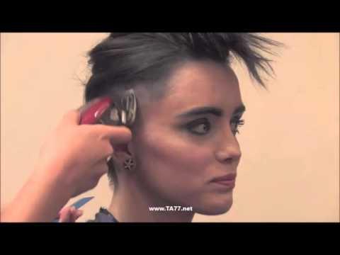 Ashley 2 Trailer: Long to Ruby Rose Cut