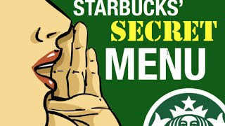 Starbucks - Secret Recipe Of Starbucks