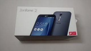 unboxing and first impressions of asus zenfone 2 ze551ml 2gb ram otg support low light image