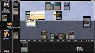 Channel CalebD - Legacy Nic Fit (Match 1, Game 1)