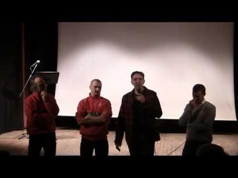 I GIORNI DI MONTESOLE DOCUFILM SULL'ECCIDIO DI MARZABOTTO AL BARRIO'S DI MILANO 28MARZO 2013