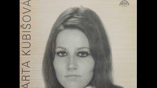 Marta Kubišová – Songy A Balady (1969) (Celé album/Full album)