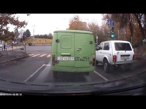 Erevan Videoregistrator