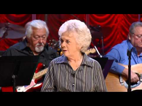Jean Shepard - The Tips Of My Fingers