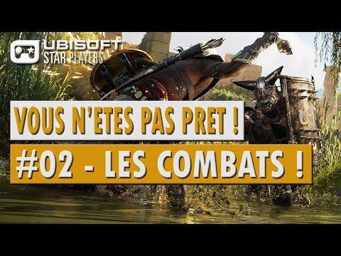 🎮 Mini-Guide Assassin's Creed Origins -