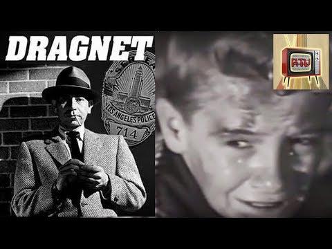 Dragnet S1E1 - The Human Bomb (1951)
