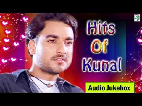 Kunal Hits | Tamil Best Love Audio Jukebox