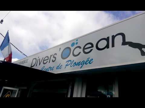 Divers Ocean, Diving Equipment Rentals Company.Mauritius