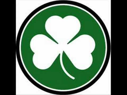 St. Patrick's Day Irish Pride