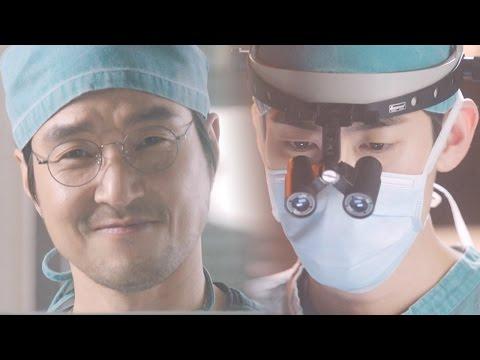 유연석, 위험 부담 안고 수술 성공 《Dr. Romantic》 낭만닥터 EP15