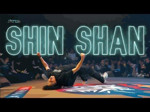 SHIN SHAN | Dancing Prospect | EPISODE 12 🔥