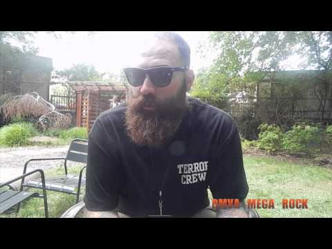 Four Year Strong Interview from Warped Tour 2014