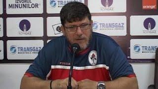 Cristian Pustai despre Gaz Metan CS U Craiova | novatv.ro