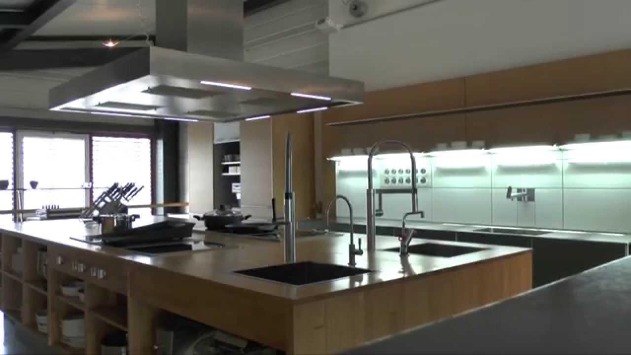 Küchenhaus Pfleiderer In Winnenden Bei Stuttgart