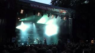 H-Blockx - Risin High Live @ Bochum Total am 06.07.12
