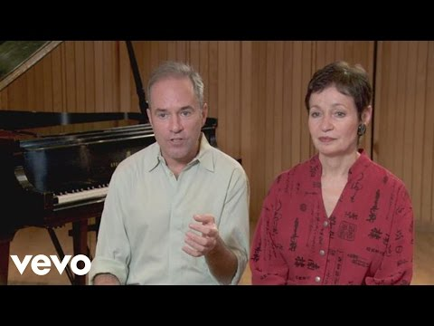 Stephen Flaherty, Lynn Ahrens - How They Work