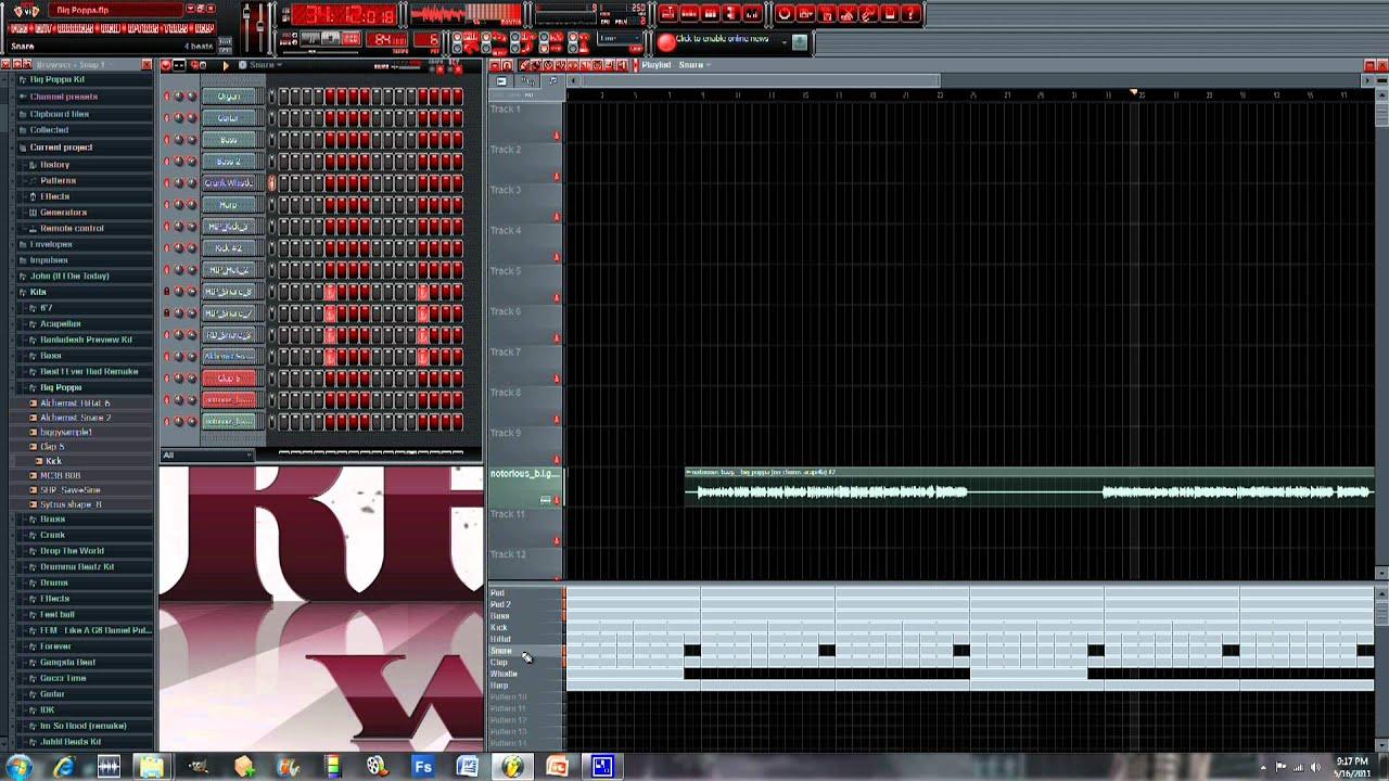 Biggie smalls big poppa fl studio remake free download 1080p biggie smalls big poppa fl studio remake free download 1080p hd malvernweather Image collections