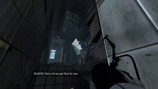 portal2 the courtosy call part 2