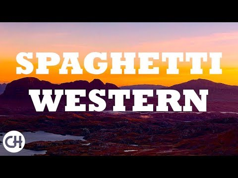 SPAGHETTI WESTERN - Best Italian Western Music Themes Vol. 1 (High-Quality​ Audio)
