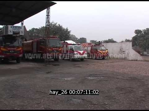 Pakistan 2008. LAHORE RUE RESCU1122