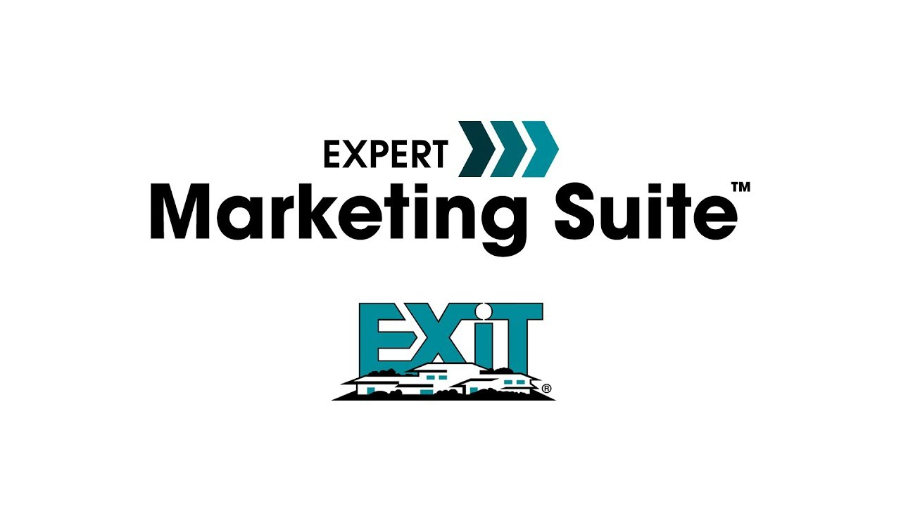 EXIT Realty's Expert Marketing Suite™