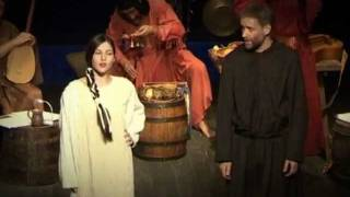 Renaissance - Exiit Diliculo Rustica Puella (Carmina Burana)