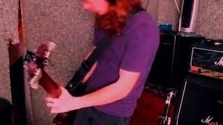 Ed Sheeran - BLOW ft Chris Stapleton & Bruno Mars [Guitar Cover] Video