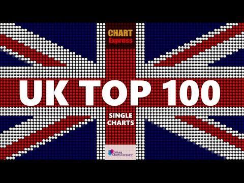 UK Top 100 Single Charts | 12.10.2018 | ChartExpress