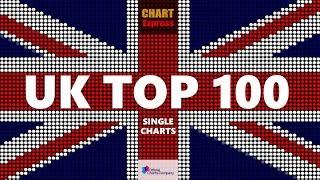 UK Top 100 Single Charts   12.10.2018   ChartExpress
