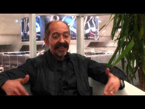 ITV Abdellatif Chaouite- Marocains du monde au SIEL 2010
