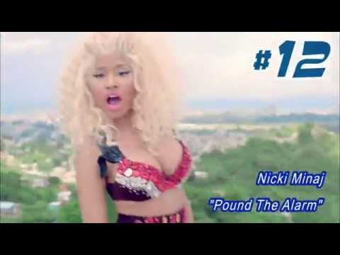 American Top 40 Retro ~ October 20th, 2012
