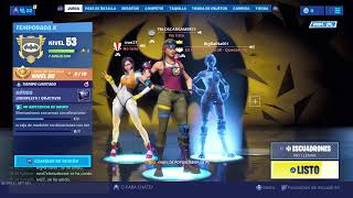 Jugando con subs BATMAN X Fortnite