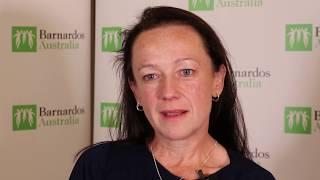 Meet Leah: Barnardos Foster Carer