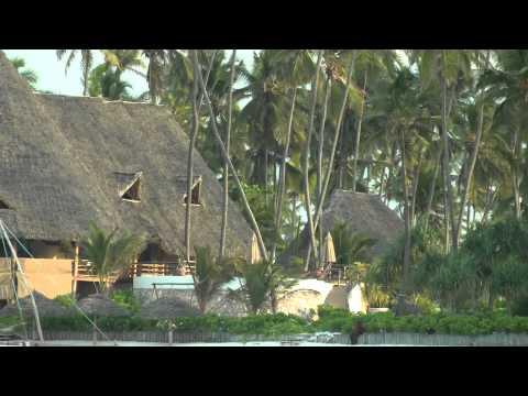 Tanzania - Matemwe Zanzibar 1