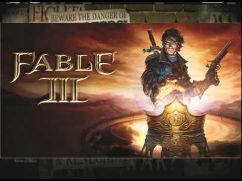 Fable 3 Loading Screen Music