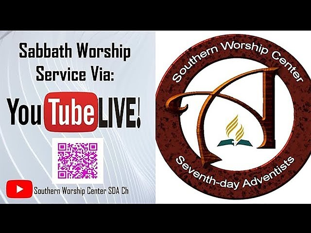 Sabbath Worship Service || 10.16.2021 ||