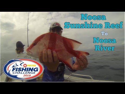 Noosa Sunshine Reef To River
