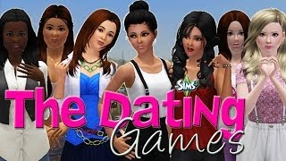 Let's Play The Sims 3 Dating Games! Part 5!